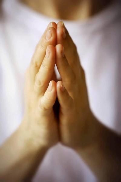 молитвы на все случаи жизни