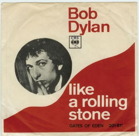 """like rolling stone analysis bob dylan s song Track analysis for """"like a rolling stone the song form allowed dylan to use modern bob dylan this is dylan's official web site."""
