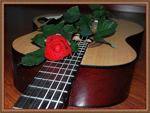 Поздравление с днем рождения преподавателю по гитаре
