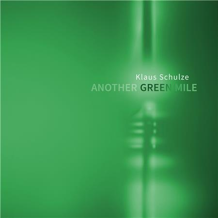 Klaus Schulze - Another Green Mile (2016)