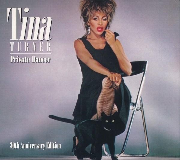 Tina Turner - Private Dancer (30th Anniversary Edition) (2CD)