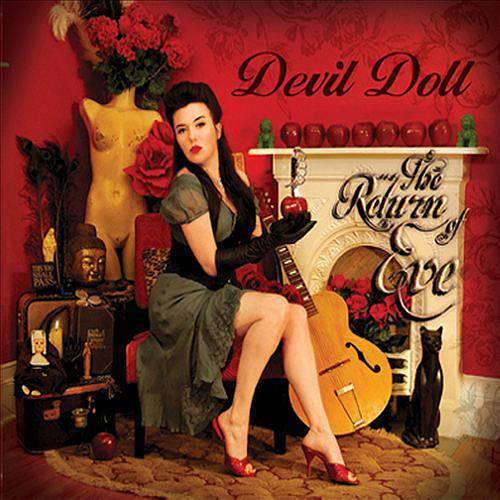 Devil Doll - The Return of Eve (2007)