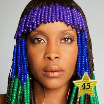 Erykah Badu – Greatest Hits (Motown, 2010)