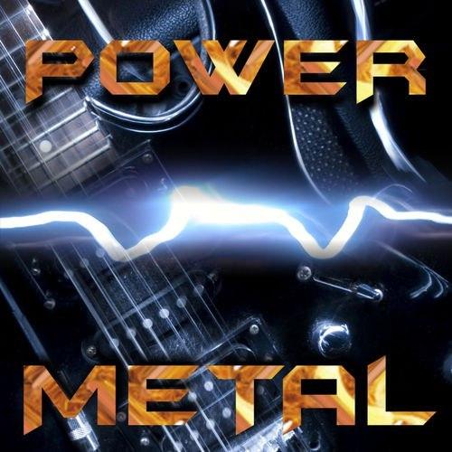 Русский пауэр-метал