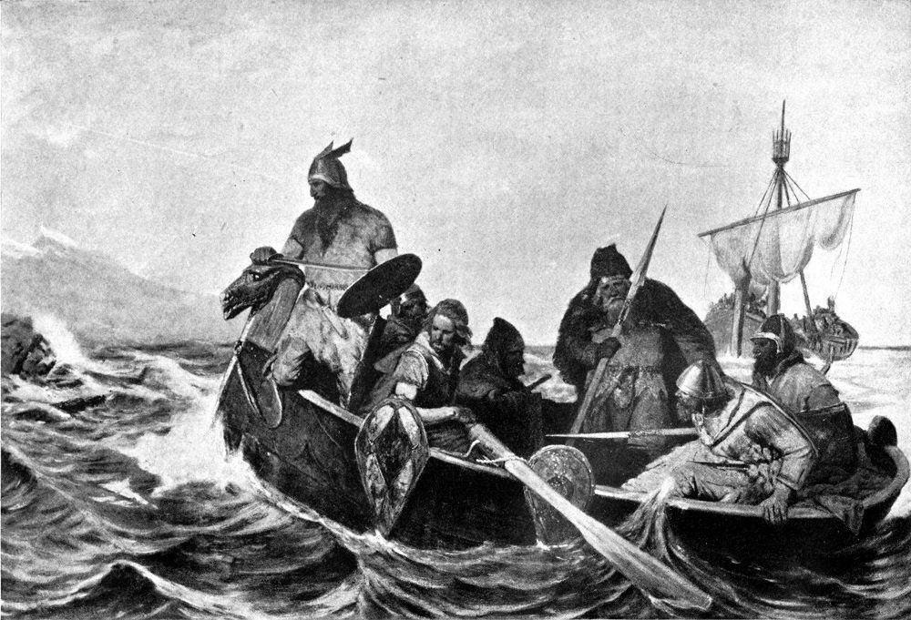 рагнар лодброк ragnar lodbrock сага викинги отвратительные мужики disgusting men